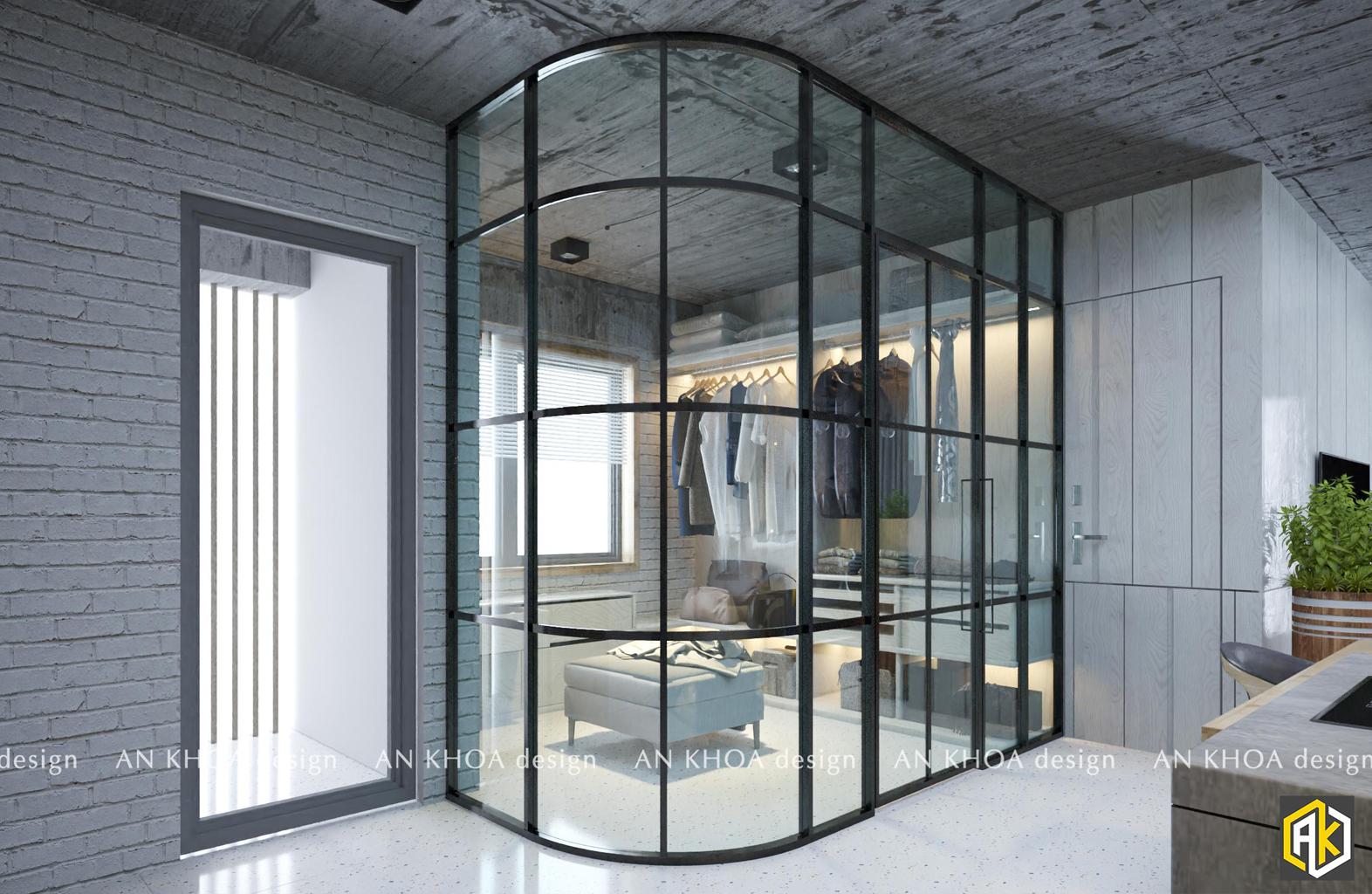 báo giá thiết kế nội thất chung cư 70m2 (4)
